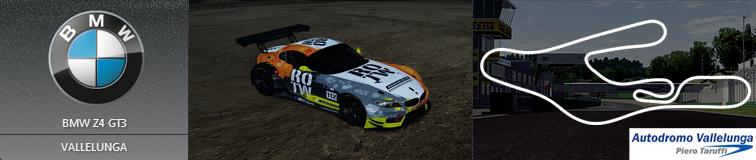 ROTW GT Championship Gara 2 Vallelunga