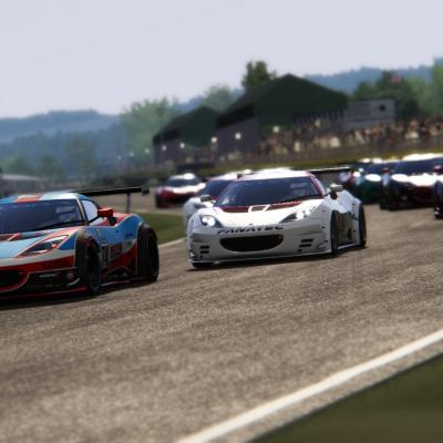 Screenshot Lotus Evora Gtc Goodwood Circuit 4 4 118 20 48 42
