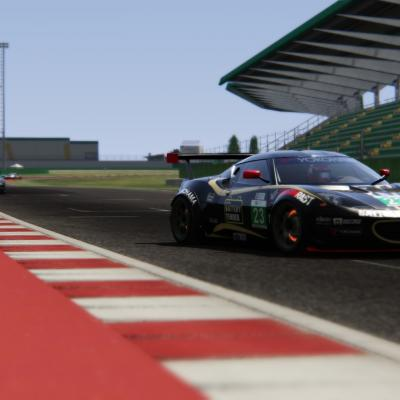 Screenshot Lotus Evora Gtc Misano 19 4 118 18 13 24