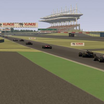 Screenshot Mercedes Sls Sc China Gp 19 4 118 17 43 28