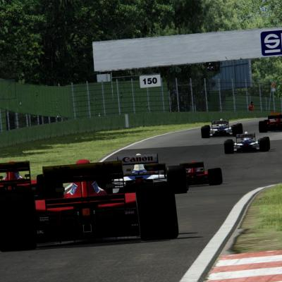 Screenshot Asr 1991 Ferrari 643 Imola 29 5 118 16 30 25