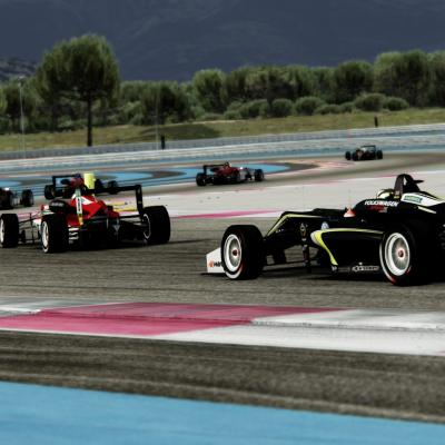 Screenshot Dallara F317 Paul Ricard 5 6 118 21 10 25