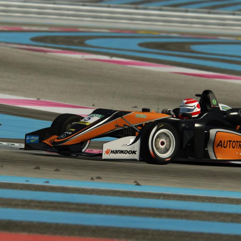 Screenshot Dallara F317 Paul Ricard 5 6 118 21 11 27