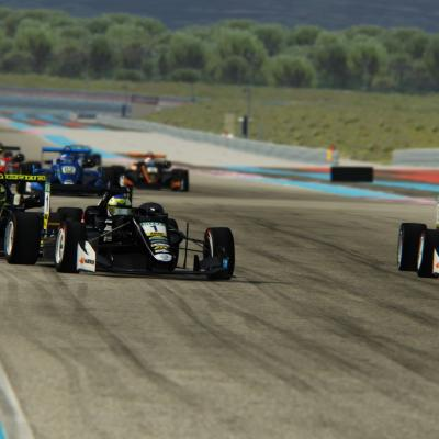 Screenshot Dallara F317 Paul Ricard 5 6 118 21 20 39