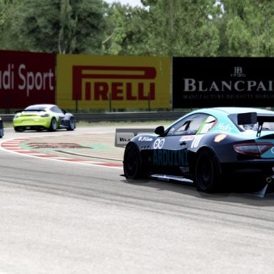 Screenshot Ks Maserati Gt Mc Gt4 Zolder 27 9 118 14 11 28