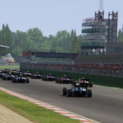 Screenshot Rss Formula Rss 2 V6 Imola 12 12 119 22 24 39