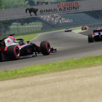 Screenshot Rss Formula Rss 2 V6 Imola 12 12 119 22 32 24