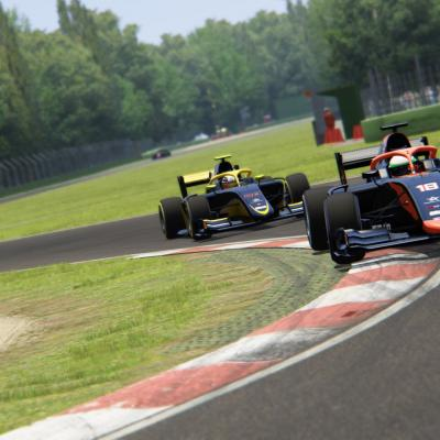Screenshot Rss Formula Rss 2 V6 Imola 12 12 119 22 33 53