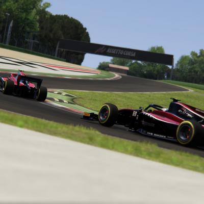 Screenshot Rss Formula Rss 2 V6 Imola 12 12 119 22 36 20