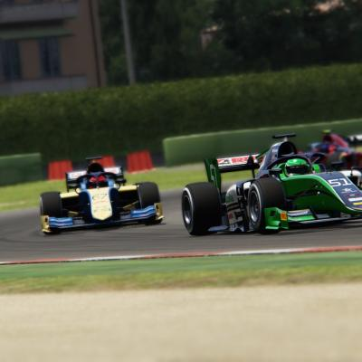 Screenshot Rss Formula Rss 2 V6 Imola 12 12 119 22 37 14