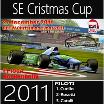 Se Christmascup 2011