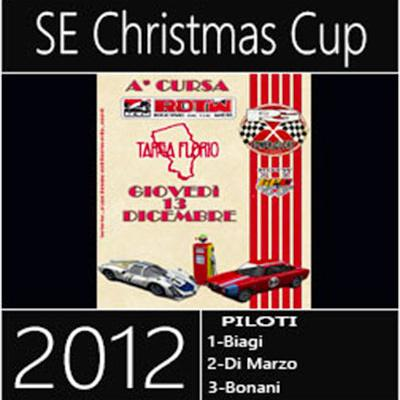 Se Christmascup 2012