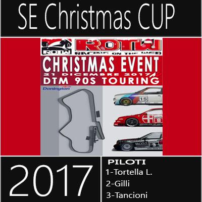 Se Christmascup 2017
