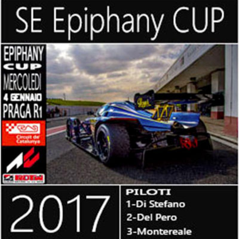 Se Epiphanycup 2017