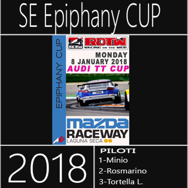 Se Epiphanycup 2018